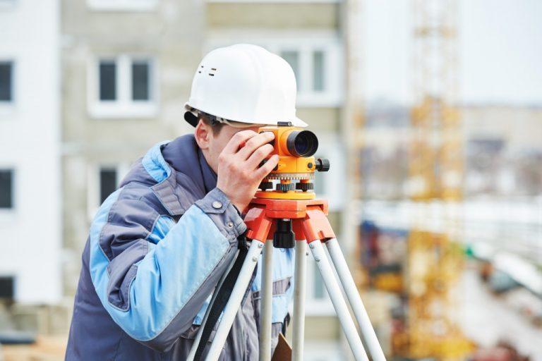 a man working