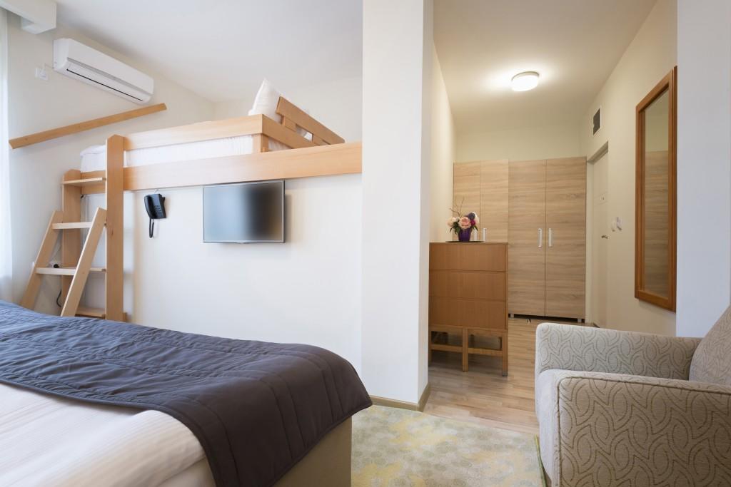 small home interior