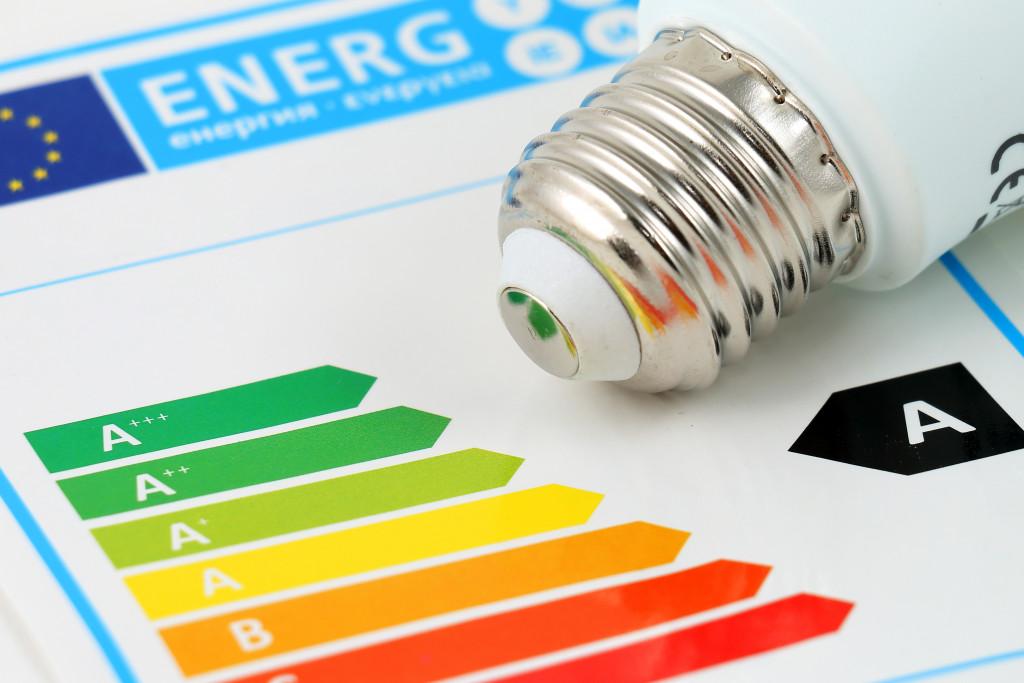 utility bill